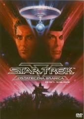 Star Trek V: Ostateczna granica