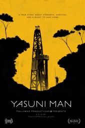 Yasuni Man