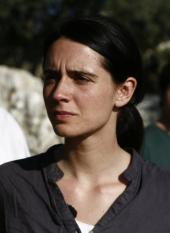 Mélissa Désormeaux-Poulin