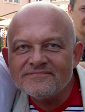 Adam Ferency