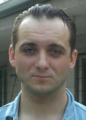 Michal Zurawski