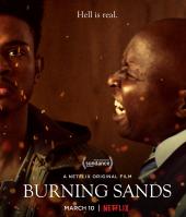 Burning Sands