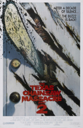 Teksańska masakra piłą mechaniczną 2