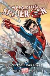 The Amazing Spider-Man #01: Szczęście Parkera