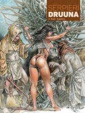 Druuna #02: Stwór. Drapieżna