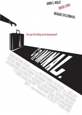 Criminal - Wielki przekret