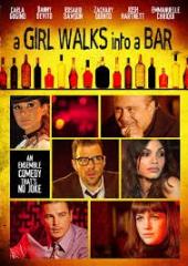 Girl Walks Into a Bar