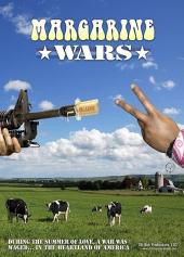 Margarine Wars