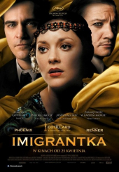 Imigrantka
