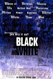 Czarne i białe