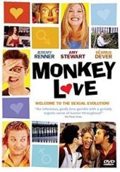 Małpia miłość