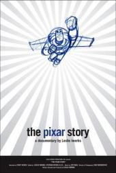 Historia Studia Pixar