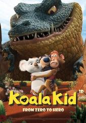Koala Kid, nieustraszony miś