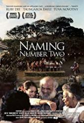 Naming Number Two