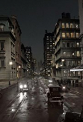 Fantastic Beasts and Where to Find Them 360: New York City