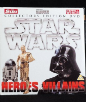Star Wars Heroes & Villains