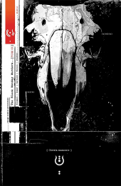 The Black Monday Murders #01: Chwała mamonie