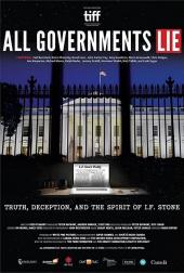 Wszystkie rządy kłamią