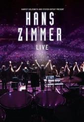 Hans Zimmer – Koncert z Pragi