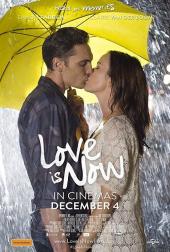 Miłość jest teraz