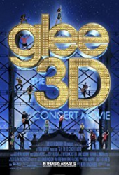 Glee! On Tour – 3D