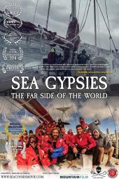 Morscy Cyganie. Na krańcu świata