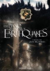 Stroiciel trzęsień ziemi