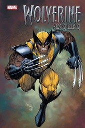 Wolverine. Tom 4
