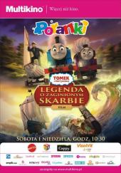 Tomek i przyjaciele: Legenda o zaginionym skarbie