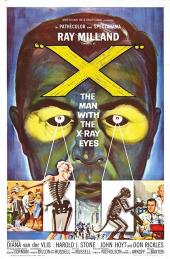 X - człowiek, który widział więcej