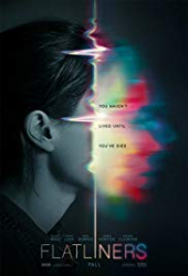 Flatliners: Just What The Director Ordered
