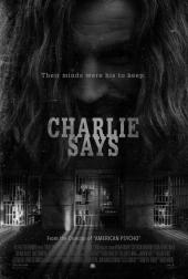 Charlie mówi