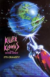 Mordercze klowny z kosmosu