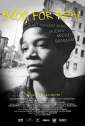 Basquiat: nim nadeszła sława