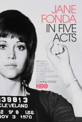 Jane Fonda w pięciu odsłonach