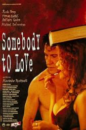 Pokochać kogoś