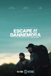 Ucieczka z Dannemory