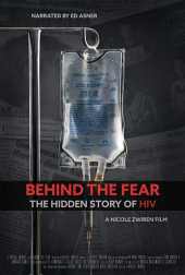 Behind the Fear