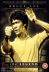 Legenda Bruce'a Lee
