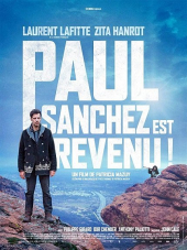 Paul Sanchez powrócił