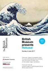 Hokusai - geniusz drzeworytu