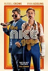 The Nice Guys: Junket Rant
