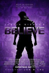 Justin Bieber. Belive