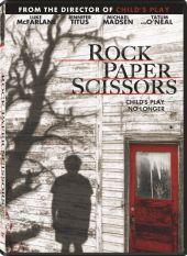 Kamień, papier, nożyce