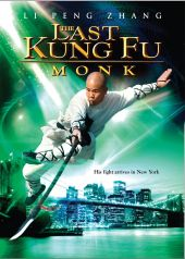 Mistrz Kung-Fu