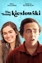 Młody Kieslowski