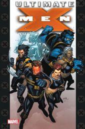 Ultimate X-Men. Tom 1