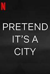 Fram Lebowitz: Udawaj, że to miasto