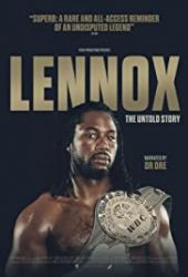 Lennox Lewis - historia mistrza