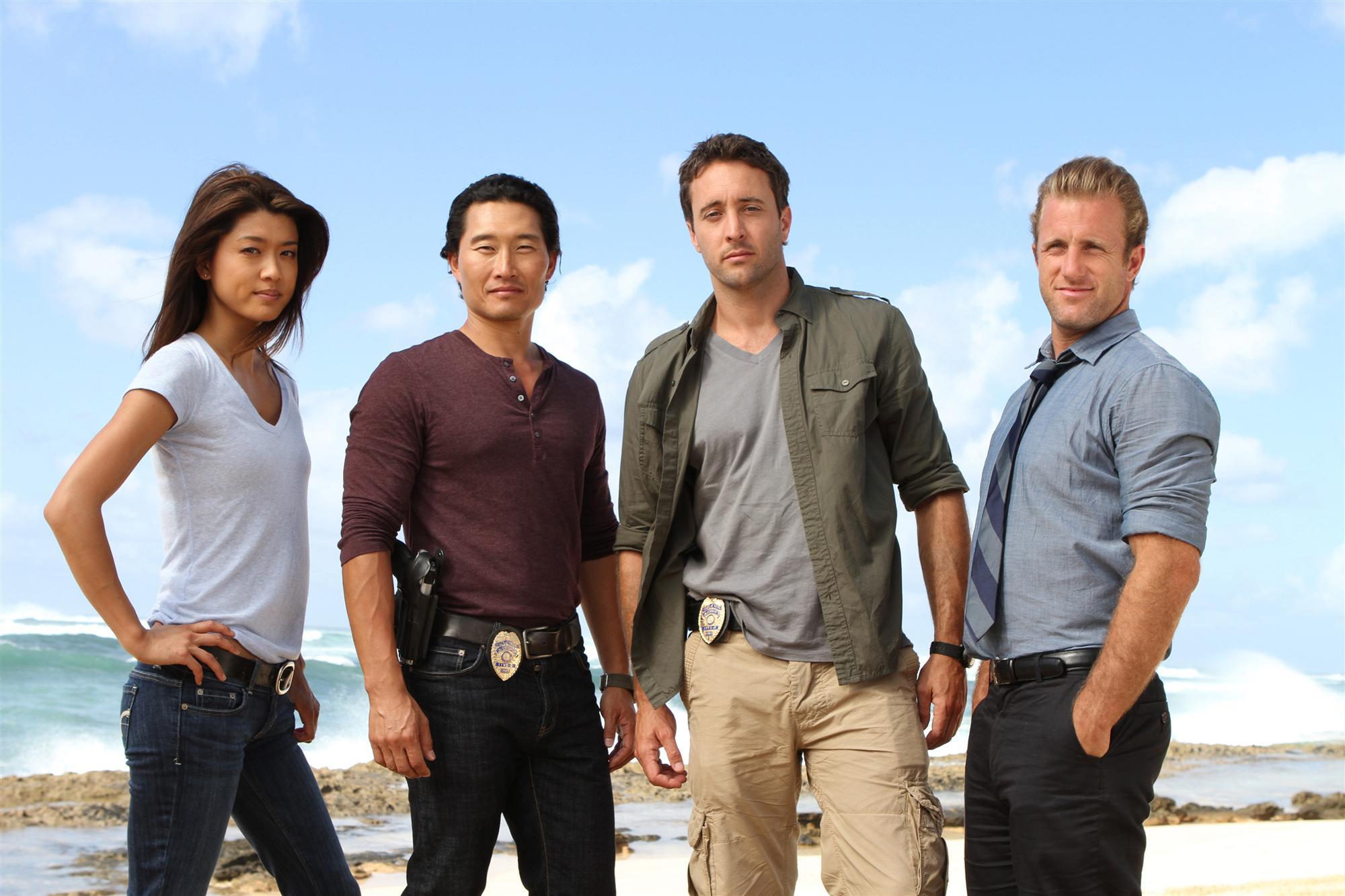 Hawaii 5.0 - serial, który warto obejrzeć. 10 sezonów zabawy